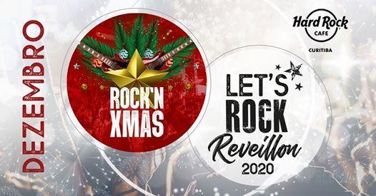 Rveillon 2020 Hard Rock Cafe Curitiba