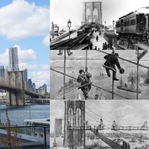 A Brief History of the Brooklyn Bridge Webinar