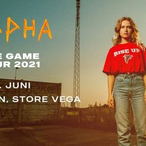 Dopha [support Beinir] - VEGA - Ny dato