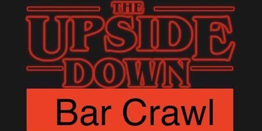 The Upside Down Crawl
