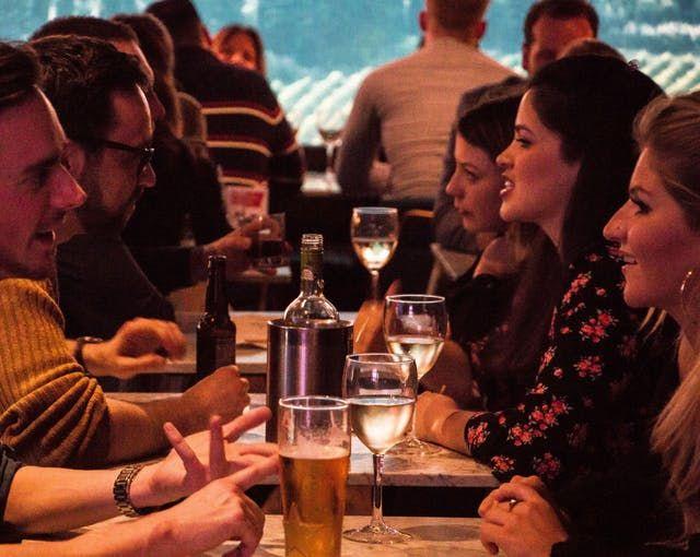 online dating economics 2019