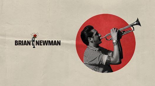 Brian Newman at The Barns at Wolf Trap