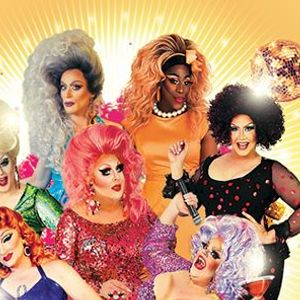 Drag Diva Brunch RuPauls Drag Race