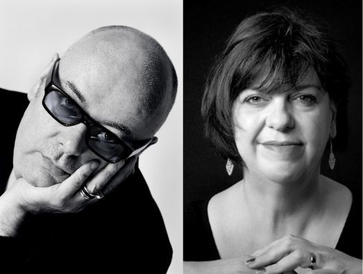 Ian Shaw & Liane Carroll - Reunited on International Jazz Day, 30 April | Event in Hastings | AllEvents.in