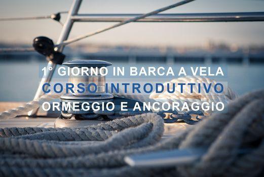 Corso di Vela Introduttivo - Pratico Teorico e Divertente! | Event in Livorno | AllEvents.in