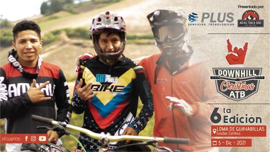 Downhill Christmas 2021, 5 December   Event in Ibarra   AllEvents.in