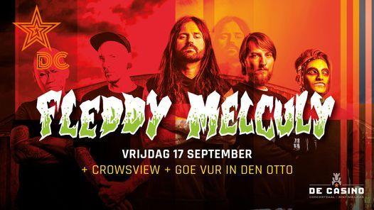 Fleddy Melculy + DJ Turbeau in De Casino, 17 September   Event in Sint-niklaas   AllEvents.in