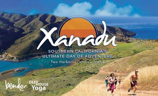 Xanadu Catalina, 26 September   Event in Palos Verdes Peninsula   AllEvents.in