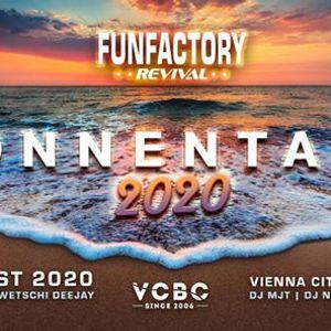 """FunFactory Revival &quotSonnentanz"""" 2020"""