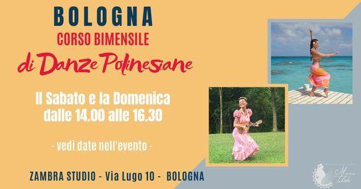 Corso bimensile di Danze Polinesiane a BOLOGNA - Sabato e Domenica, 23 January | Event in Granarolo Dell'emilia