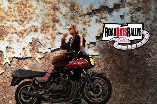 Road Rats Rallye