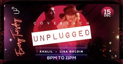 Unplugged | Event in Abu Dhabi | AllEvents.in