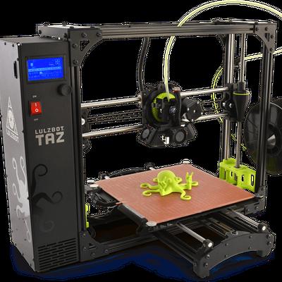 Tool Training 3D Printing