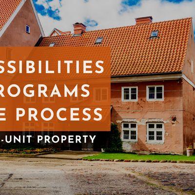 Buy a Multi-Unit Property [Webinar]