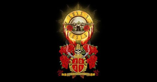 Guns N' Roses 2021 Tour, 24 November | Event in Fort Wayne | AllEvents.in