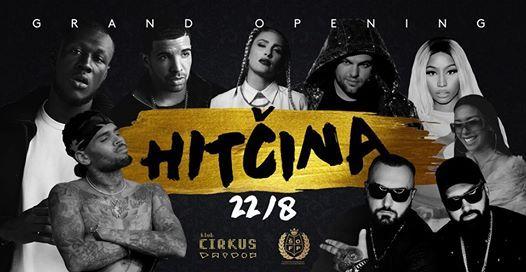 HITina Grand Opening 2208
