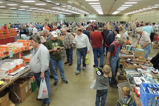 26th Annual Christmas Toy Train Show