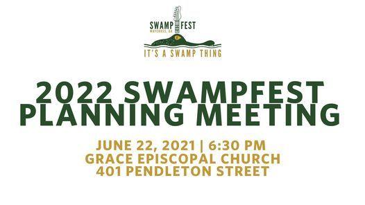 Episcopal Church Calendar 2022.2022 Swampfest Planning Meeting Grace Episcopal Church Waycross June 22 To June 23 Allevents In
