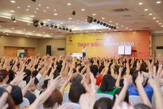Khoá học NLP miễn phí: Thay Đổi để Thành Công | Event in Ho Chi Minh City | AllEvents.in