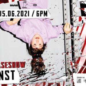 Fritzi Ernst - Molotow Backyard (Zusatzshow)