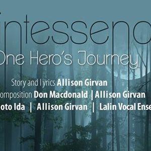 Quintessence One Heros Journey