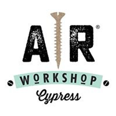 AR Workshop Cypress