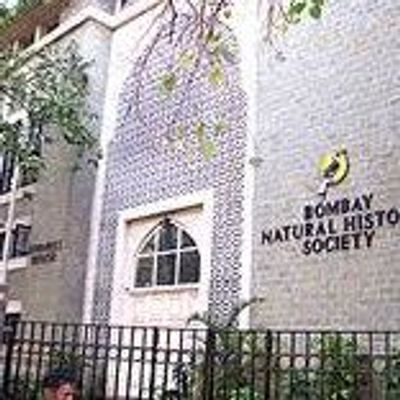 Bombay Natural History Society (BNHS) OFFICIAL PAGE.