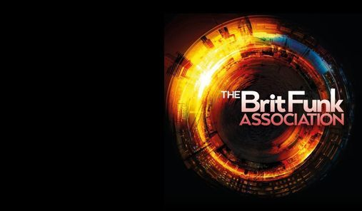 The Brit Funk Association + DJ Snowboy, 28 August   Event in London   AllEvents.in