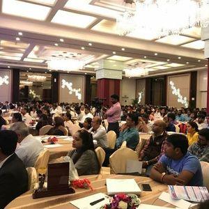 World Conference Next Generation Testing 2020