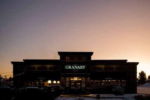 Midweek Brunch at the Granary Kitchen, 3 March | Event in Red Deer | AllEvents.in