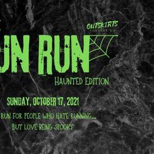 OTC .05k Fun Run Haunted Edition