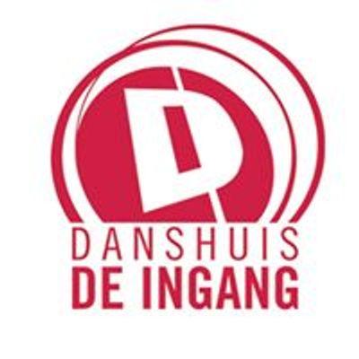 Danshuis De Ingang