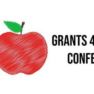Grants 4 Schools Conference   Canton