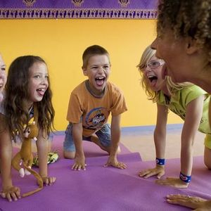Advanced Study (50hr) Kidsyoga met Helen Purperhart