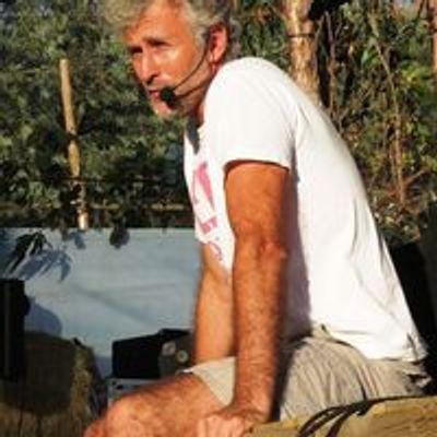 Pramod Miguel Bento - Bionergetics & Meditation