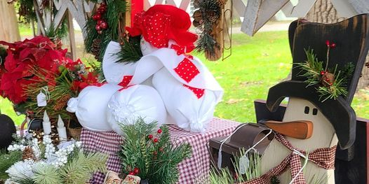 Christmas Markets Nj 2020 Christmas Markets 2020 in Allenwood, NJ   Festive Fairs in