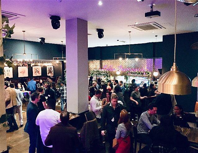 Speed dating club london