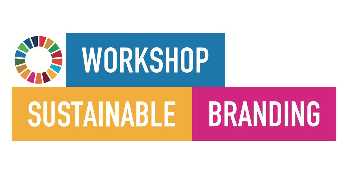 Workshop Sustainable Branding