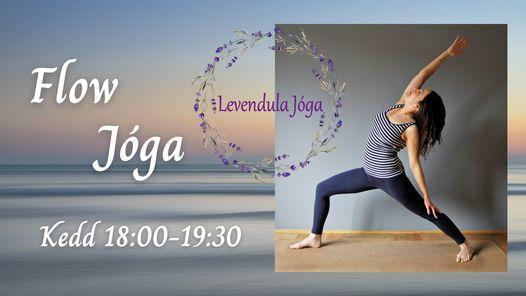 Interaktív Online Jógaóra – Flow Jóga, 13 April | Event in Szeged | AllEvents.in