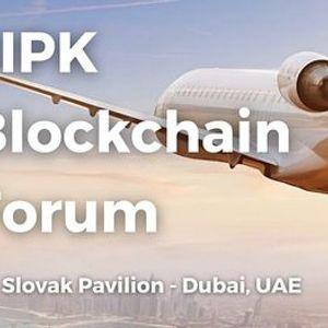 3IPK Blockchain Forum