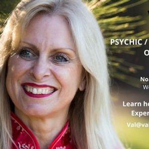 Wollongong PsychicMediumship Development Workshop