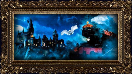 Hogwarts express: Introdukcja / 6-7 XI | Event in Poznan | AllEvents.in