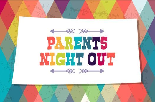 Parent's Night Out November, 20 November | Event in Minneapolis | AllEvents.in