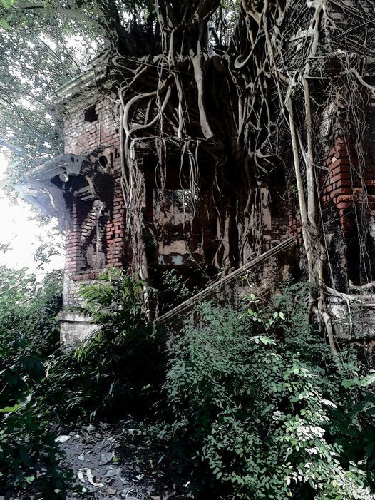 Haunted & Heritage places - whole night city tour, 12 December | Event in Kolkata | AllEvents.in