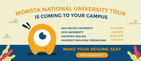 Universiti Malaya X Monsta N.U.T