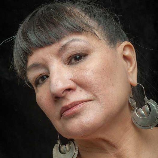 An Evening With Sandra Cisneros & Jan Beatty: On Martita, I Remember You/Martita, te recuerdo, 17 November