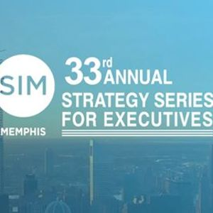 Memphis Strategy Series