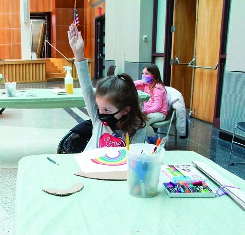 SummerART: Studio Art Camp Session IV - Ages  6–8, 9 August | Event in Montclair | AllEvents.in