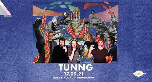 Tunng Presents DEAD CLUB | Birmingham, 17 September | Event in Birmingham | AllEvents.in