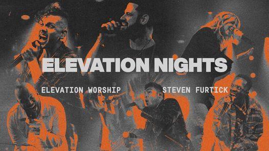 Elevation Nights - Tulsa, OK, 29 October   Event in Tulsa   AllEvents.in